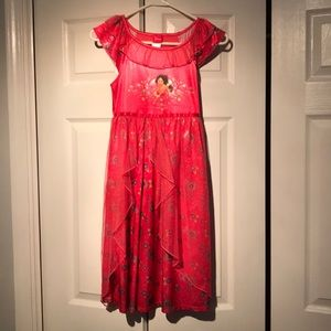 Girls Nightgown Size 8